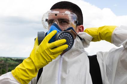 Mieux connaître les dangers des produits chimiques