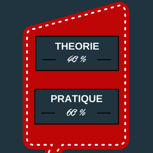 FORMATIONS GROUPE SAFETY AUBAGNE %PRATIQUE 40- %THEORIE 60
